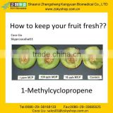 GMP manufacturer supply --Keep Your Fruit Fresh with our 1-MCP