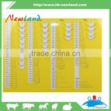 2016 New factory NL313 veterinary Medical Suture Needle