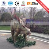 Attractive Animatronic Life-Sized Dinosaur Model For Sale