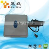 Access control 2.45GHz directional uhf rfid Reader with 15dBi antenna
