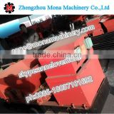 Thickness precast floor slab making machine prestressed concrete hollow core slab forming machine