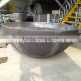 Specializing in All Kinds of Carbon Steel Hemispherical Head with Best Price