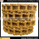 Popular selling dozer track link assy track chain for J-C-B/Hitachi/Daewoo/Doosan/Yan mar