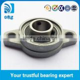 KFL005 Zinc Alloy Bearing Units KFL005 Pillow Block Ball Bearing