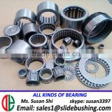 Single Row,Single and Double Number of Row and OEM,JTB Brand Name tapered needle bearing