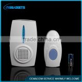 Wholesale High Quality Remote Control Wireless Door Bell