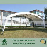 , Golf range shelter, Portable Car Parking Shelter, Outdoor Canopy tent ,
