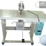 Ultrasonic Spot Welding Machine for Plastic and Non Woven