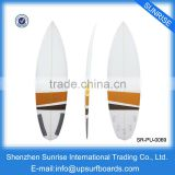Profession Shortboards Surfboards for Surfing/Custom Made Surfboard for Decoration