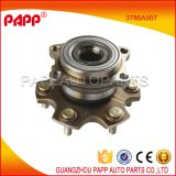 rear wheel hub bearing for mitsubishi pajero v73 oem 3780A007