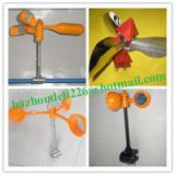 Best quality bird proof, low price Owl Bird Repeller, new type Bird Repeller