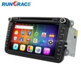 Android 8 Inch Car GPS DVD For Volkswagen With Navigation/Radio/OBD