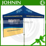 Give your product display a striking advertising flag tent banner