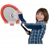 wholesale outdoor latest sport toys cloth badminton racket for kids