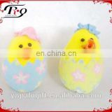 novelty colorful Easter duck eggs
