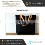 Trusted Manufacturer Supplying Women's Bag Available in Various Sizes and Shapes