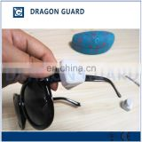 Anti theft system sunglasses optical tag/58khz eas optical tag/glass shop security optical tag
