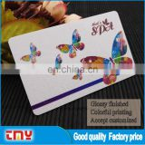 Fast Delivery Free Sample Eink Business Card With Low Price