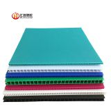 Pp hollow sheet pp hollow plastic sheet