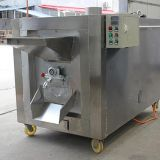 Nuts Baking Machine