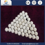 Chemicals Raw Material High Purity Yttria Zirconia Beads