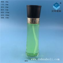 Direct selling 120ml emulsion bottle,Cosmetics glass bottle wholesale