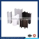 high quality aluminum profile for sliding door, sliding door aluminium profile                                                                         Quality Choice