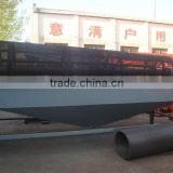 Mobile gold processing plant, small trommel for gold,trommel screen for sale