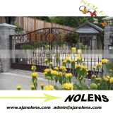 Latest Version Main Gate Sliding Iron Design/Complete In Specifications For Home Main Gate Designs Design