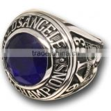 YOUTH baseball trophy ring as award gift