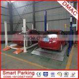 two level simple parking system - automatic car parking system