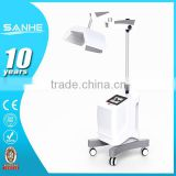 Newest !!!!!!Low Level Laser Hair Regrowth Laser Beauty Equipment hair regrowth diode laser machine