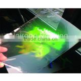 Customized Patterns 3D Hologram Packaging Lamination Film