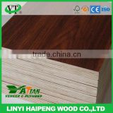 Melamine paper covered Plywood/sheet/board/ Melamine Paper Faced/Coverd/Laminated Plywood