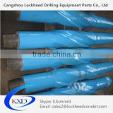 Oil drilling tools integral spiral blades stabilizer