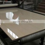 High Glossy UV Coated MDF Boards/UV Lacquered MDF Boards/Wood Grain Color Glossy MDF Boards