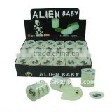 Novelty Funny Alien Baby Noise Putty Slime Toy