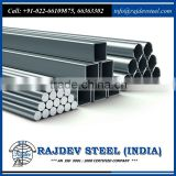 Factory customized 304 seamless stainless steel pipe