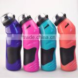 2014 New Arrival Designer Outdoor Sports Water Bottle High Quality personalized Easy Grip Leakproof Valve Cap Water Bottle