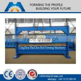 cnc automatic roll forming machine, sheet metal folding machine