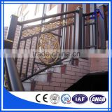 Hot Sale Anodized Aluminum Stair Handrail