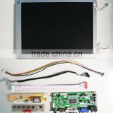 10.4 inch 4:3 HD lcd panel with HDMI AV VGA
