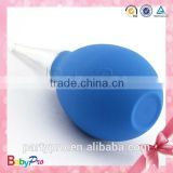 2015 Hot Sale Blue Baby Nasal Aspirator