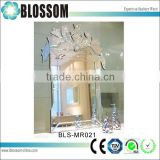 Made in China art glass venetian dressing mirror                                                                                                         Supplier's Choice