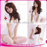 Hot Sell Wholesale Price Sexy Nurse Costume New Design                                                                         Quality Choice
