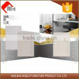 Moulded Kitchen Cabinet Doors , Soild Kitchen Cabinets Doors , Pvc Cabinet Door Manufacture