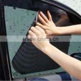 Car Static Cling Sunshade Reflective Sun Shade Material                                                                         Quality Choice