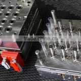 Laboratory Test Using Plastic Test Tube Injection Mould