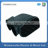 injection moulds for car decoration plastic parts European Auto Car Parts Front Bumper Mouldings Outer Cover
