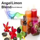 Angel Limon Blend (Aromatherapy Essential Oil Blend )